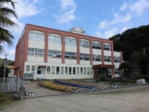 長島中学校