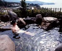 長島温泉センター