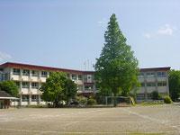 川床小学校