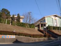 鷹巣中学校