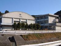 川床中学校