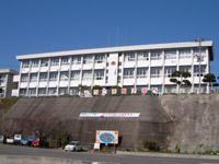 獅子島中学校