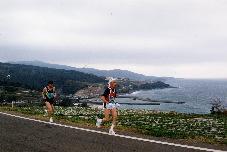 長島トライジョギング大会2